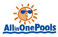 All In One Pools Company Logo by All In One Pools in Merritt Island FL