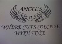 Angel's Cutz N St... is a Real Estate Agent