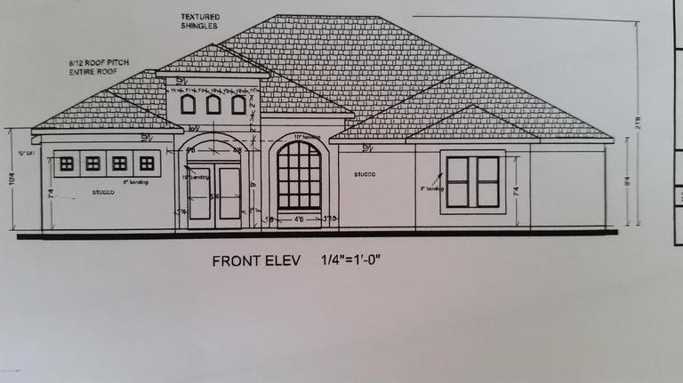 Lakefront Custom Home on 2.5 Acres- To Be Built