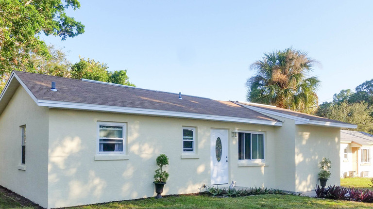 MOVE IN READY ALL UPDATED SOUTH MERRITT ISLAND HOME!