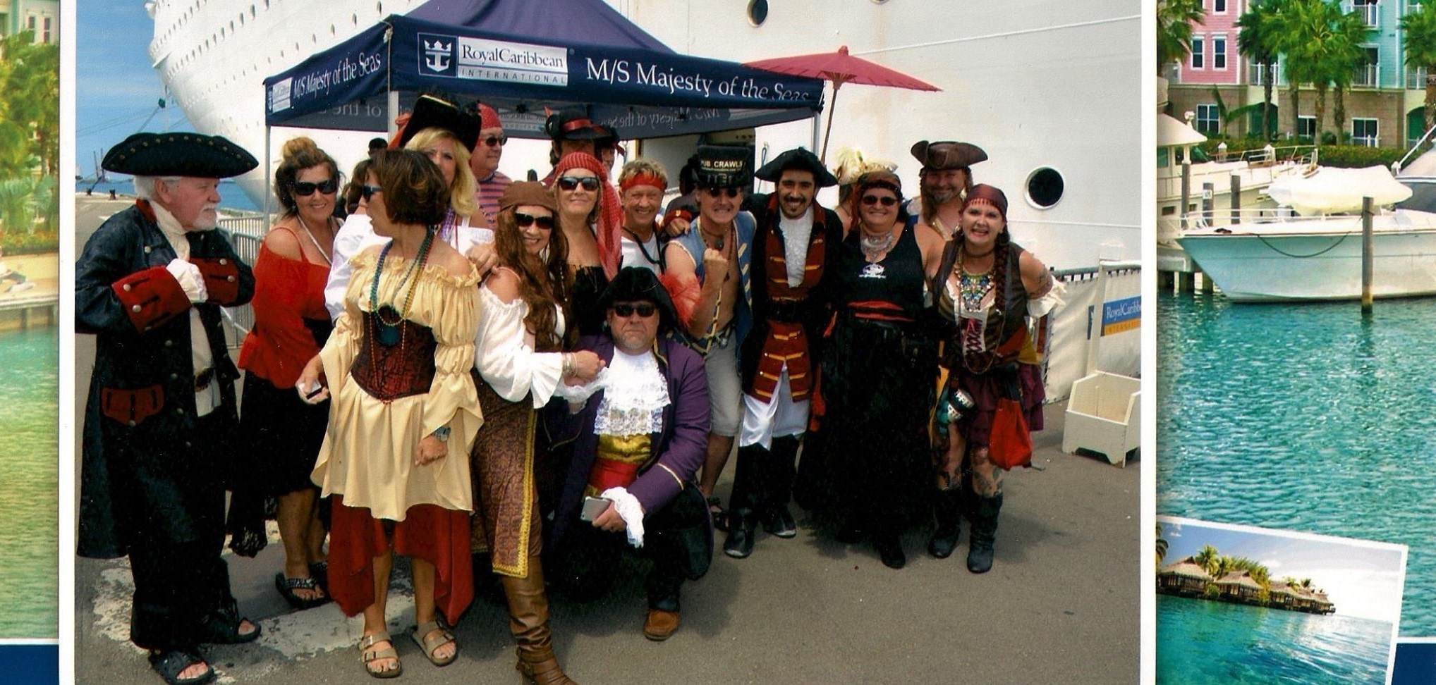 Pirate Pub Crawl CRUISE from Port Canaveral