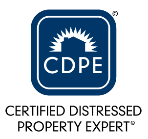 Real  Estate Agents with CDPE Designation Help 8 Times as Many Homeowners Avoid  Foreclosure Than Average Agent